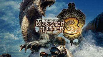 Monster Hunter 3, data ufficiale Europea
