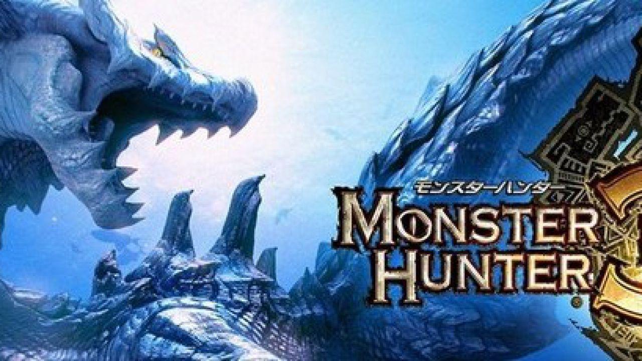 Monster Hunter 3, ecco il bonus per il preordine europeo