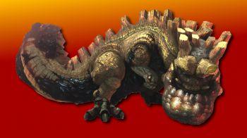 Monster Hunter 3, le quest online regalano due armi esclusive