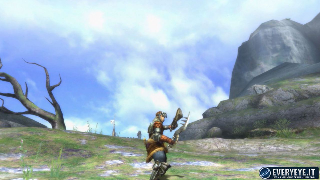 Monster Hunter 3 Ultimate conterrà 73 differenti mostri e molte altre cose