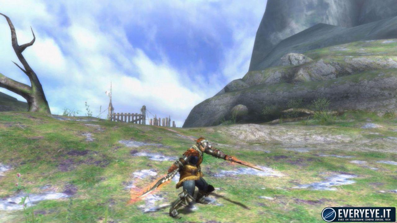 Monster Hunter 3 Ultimate: disponibile la demo sull'eShop Wii U e 3DS