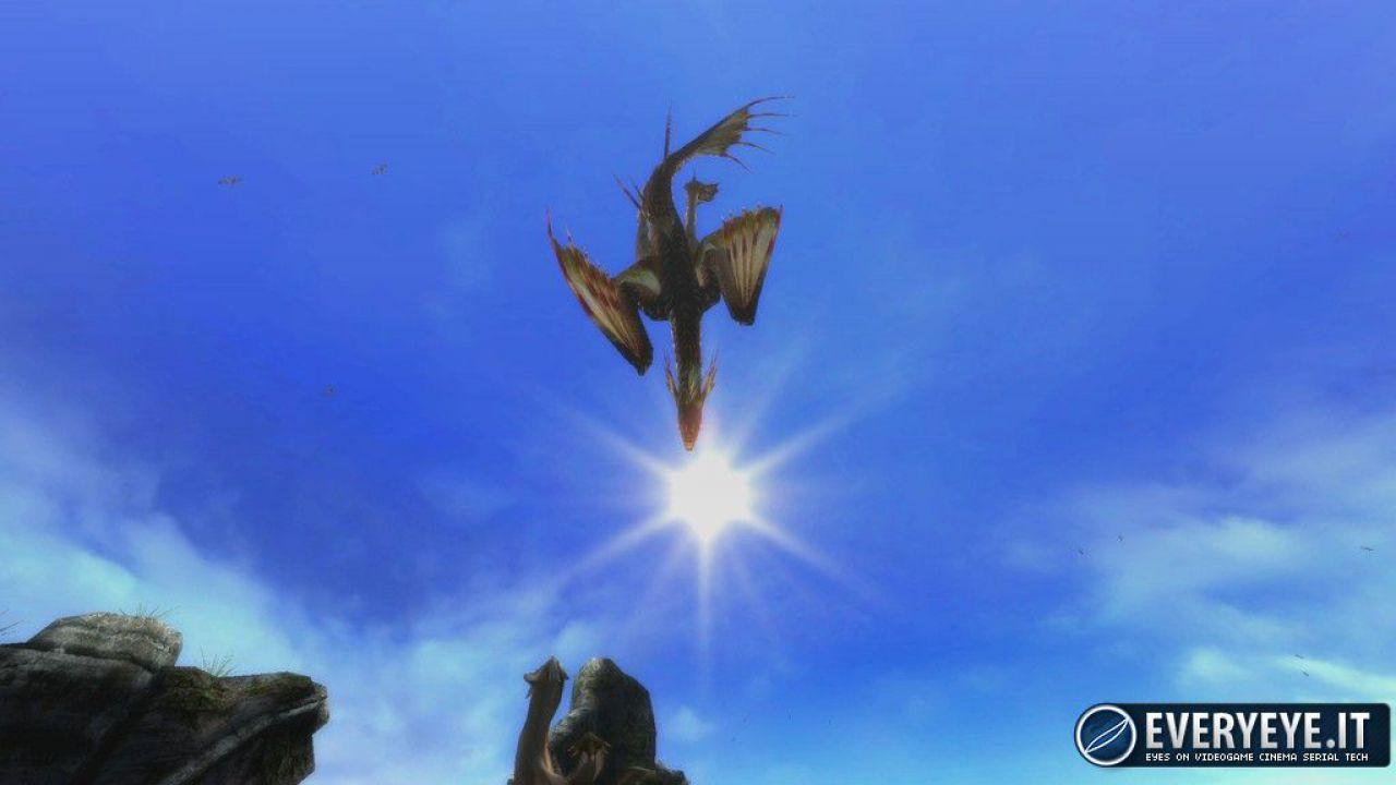 Monster Hunter 3 Ultimate, manutenzione prevista per stasera
