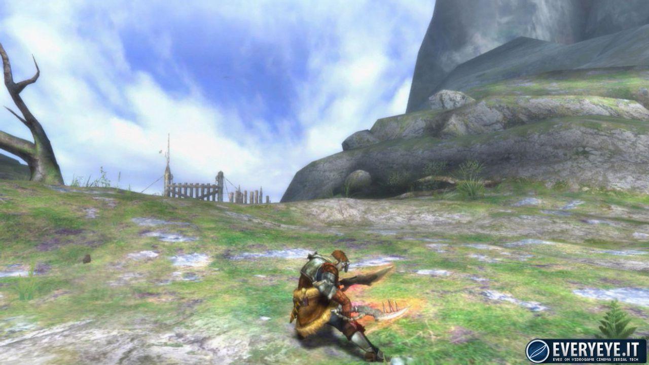 Monster Hunter 3 Ultimate: spunta un nuovo mostro