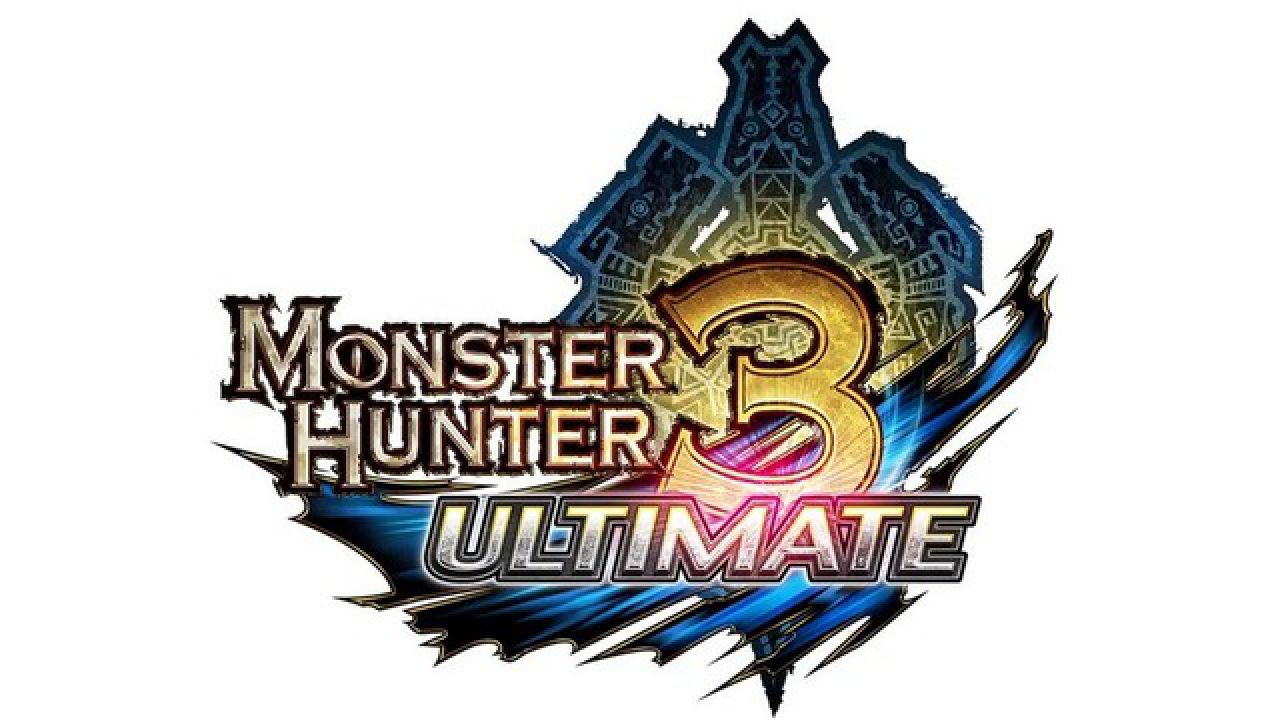 Monster Hunter 3 Ultimate: Streetpass Meeting domani 25 Aprile a Milano