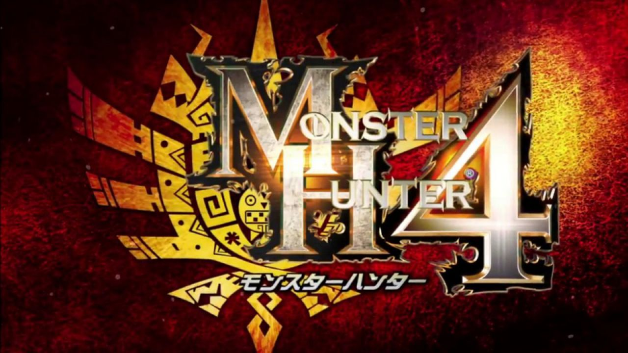 Monster Hunter 4: quattro milioni di copie spedite