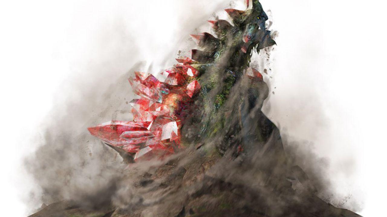 Monster Hunter 4 Ultimate, Capcom pubblica nuove immagini per i nemici
