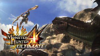 Monster Hunter 4 Ultimate: disponibile il DLC gratuito di novembre