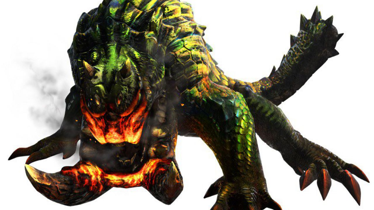 Monster Hunter 4 Ultimate: GameStop conferma la data di uscita