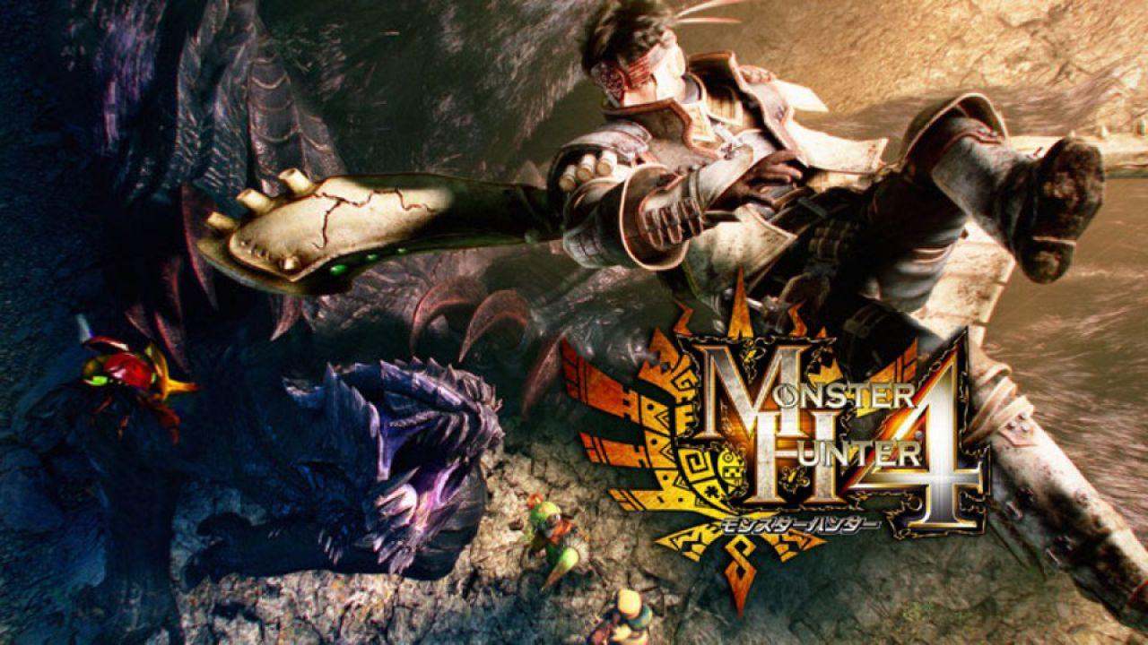 Monster Hunter 4 Ultimate, Nintendo pubblica una videoguida per la demo