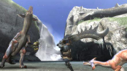 Monster Hunter 3: Capcom annuncia lo spegnimento dei server online