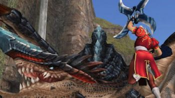 Monster Hunter Frontier Online 2 è in fase di sviluppo per PS4 e PC?