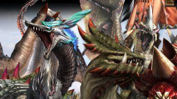 Monster Hunter Frontier Z in arrivo su Playstation 4