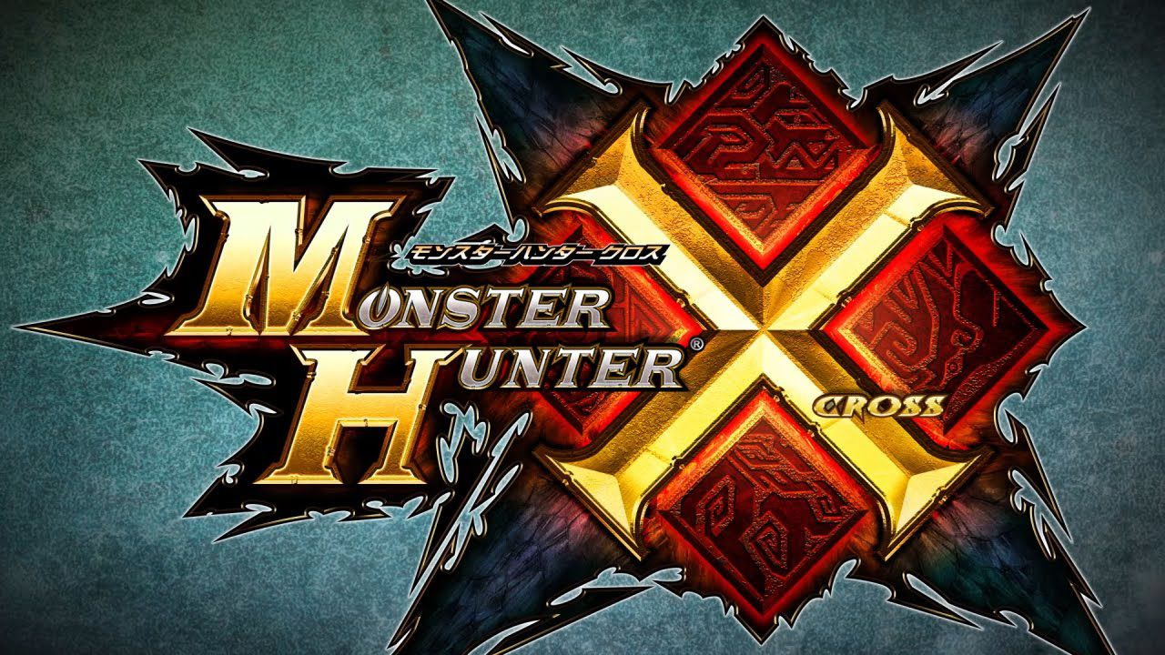 Monster Hunter Generations: Capcom registra il marchio in Europa
