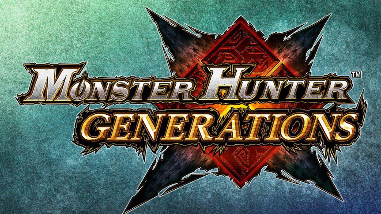 Monster Hunter Generations: tre ore di gameplay