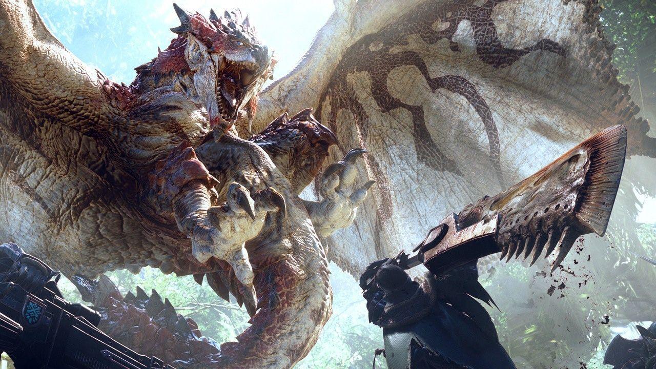 Monster Hunter e Nintendo Switch, annuncio a breve: sempre più indizi