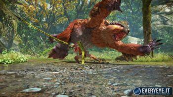 Monster Hunter Online: nuove immagini