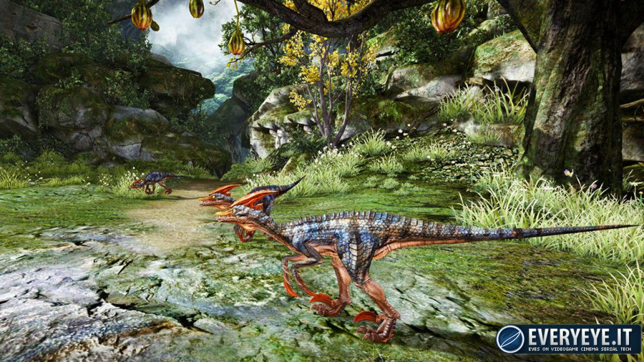 Monster Hunter Online: un nuovo gameplay video