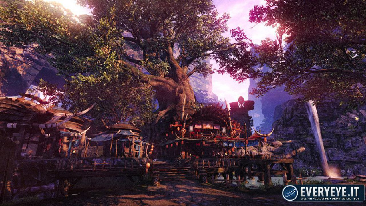 Monster Hunter Online: versione occidentale in arrivo?