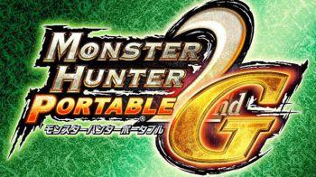 Monster Hunter Portable 2nd G disponibile su iOS