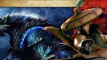 Monster Hunter Portable 3: immagini della versione HD