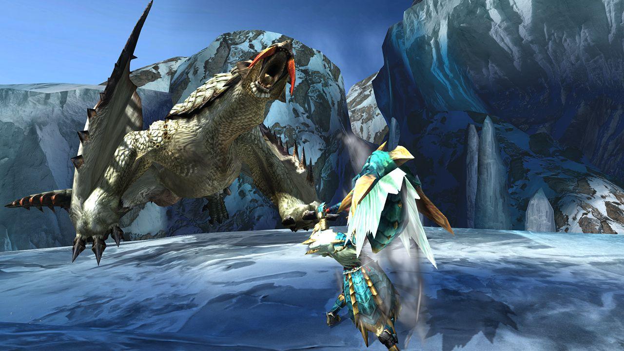 Monster Hunter Rise Digital Event annunciato per il 7 gennaio