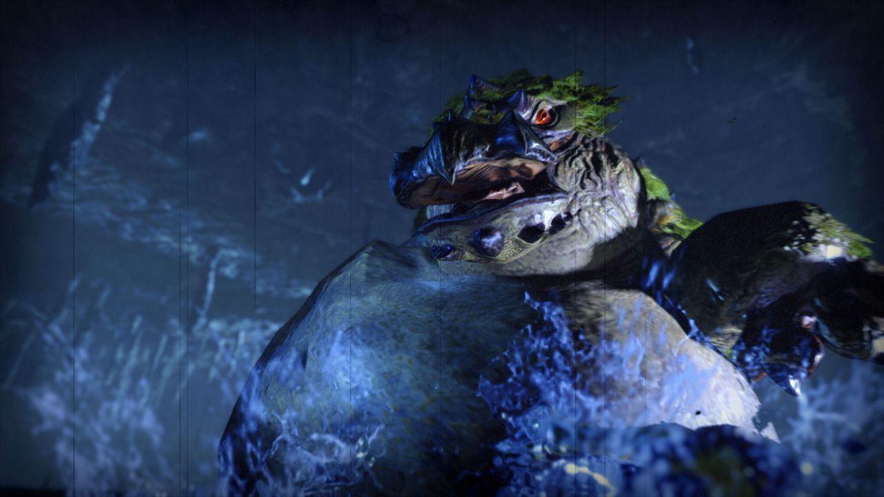 Monster Hunter Rise, lancio di successo: 4 milioni di copie distribuite in 3 giorni