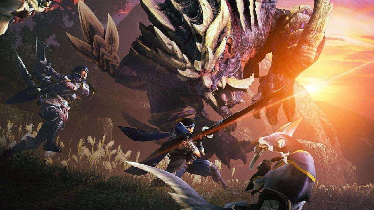 Monster Hunter Rise e Nintendo Direct: un leak credibile svela le sorprese dell'evento