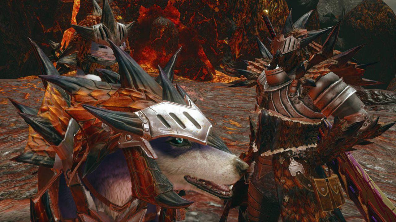 Monster Hunter Rise porta il valore delle azioni di Capcom alle stelle
