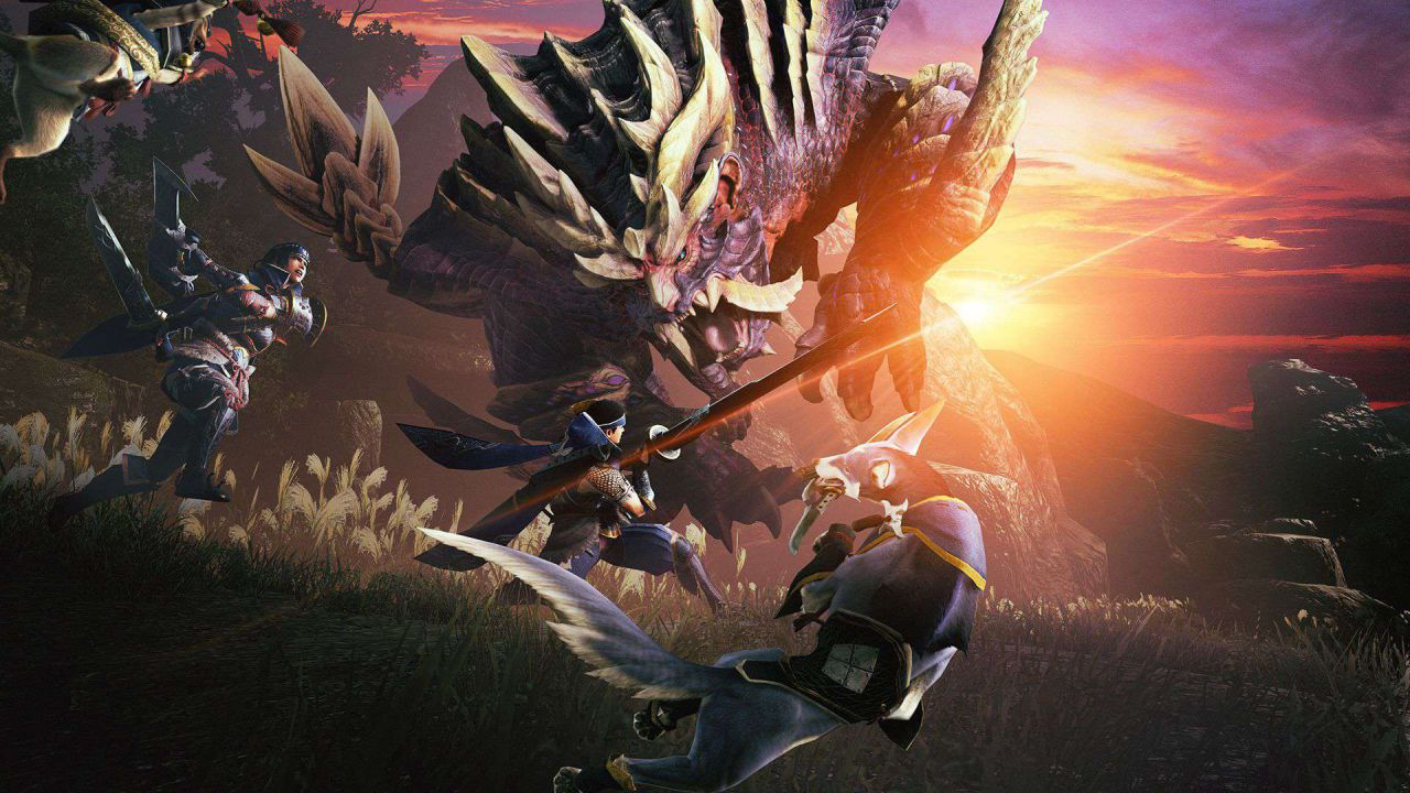 Monster Hunter Rise, update 2.0 e 3.0: nuovi mostri e un finale aggiuntivo