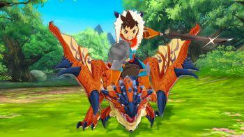 Monster Hunter Stories: data di uscita