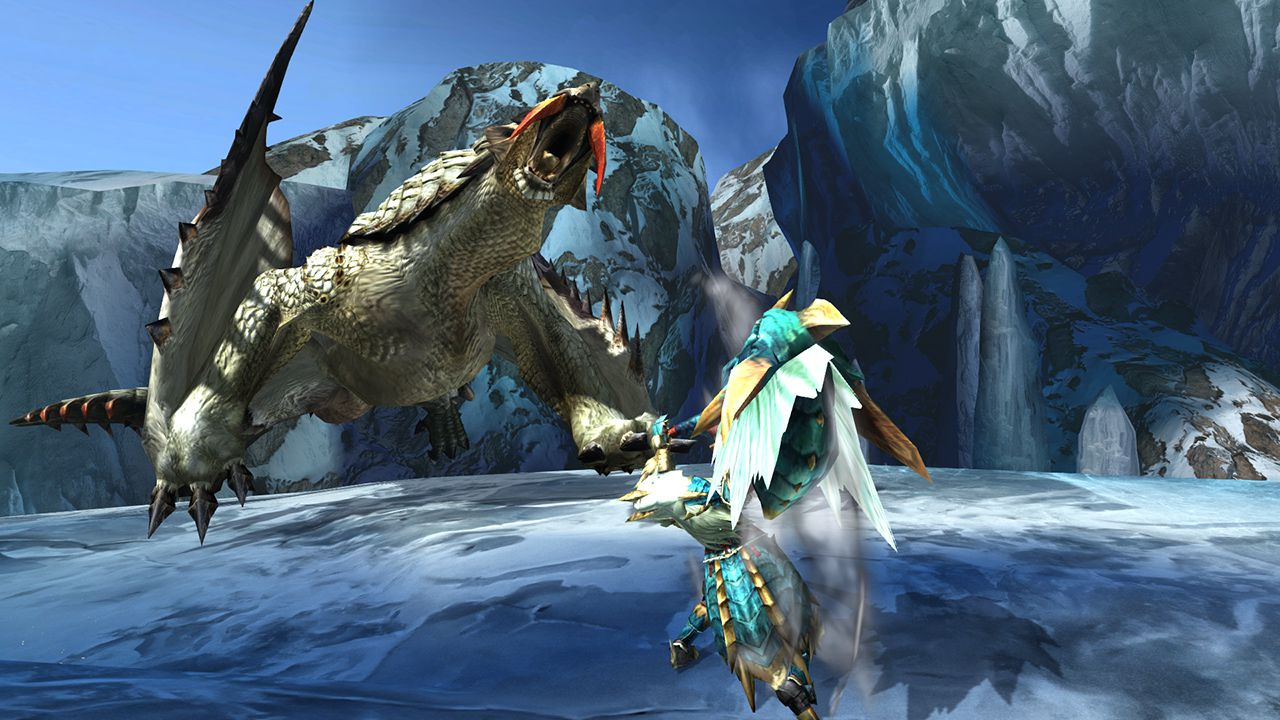Monster Hunter Switch verrà annunciato domani? Dusk Golem sa qualcosa sul Direct!