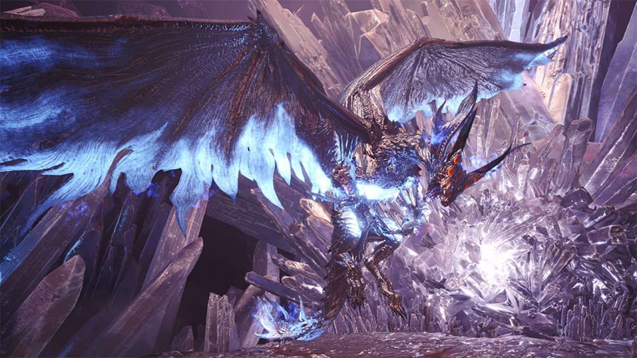 Monster Hunter World si conferma il gioco Capcom più venduto di sempre