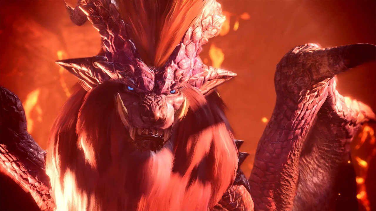01eb604d4748 Monster Hunter World  l evento dedicato al Teostra arcitemprato inizia il  10 agosto