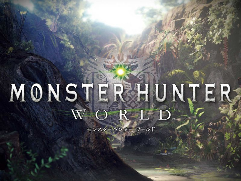 Monster Hunter World: un trailer rivela la spettacolare area Wildspire Waste