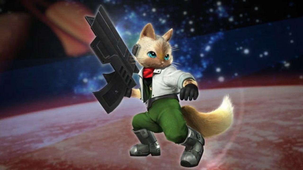 Monster Hunter X: annunciato un costume tratto da Star Fox