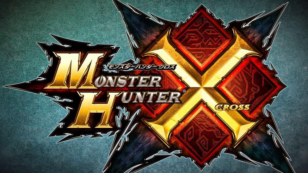 Monster Hunter X: un bonus speciale per chi ha conservato il salvataggio di Monster Hunter 4G