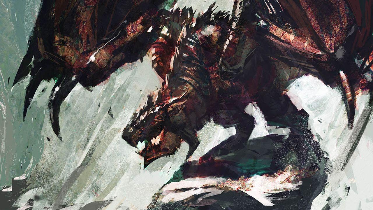 Monster Hunter X è stato accolto da lunghe code in Giappone