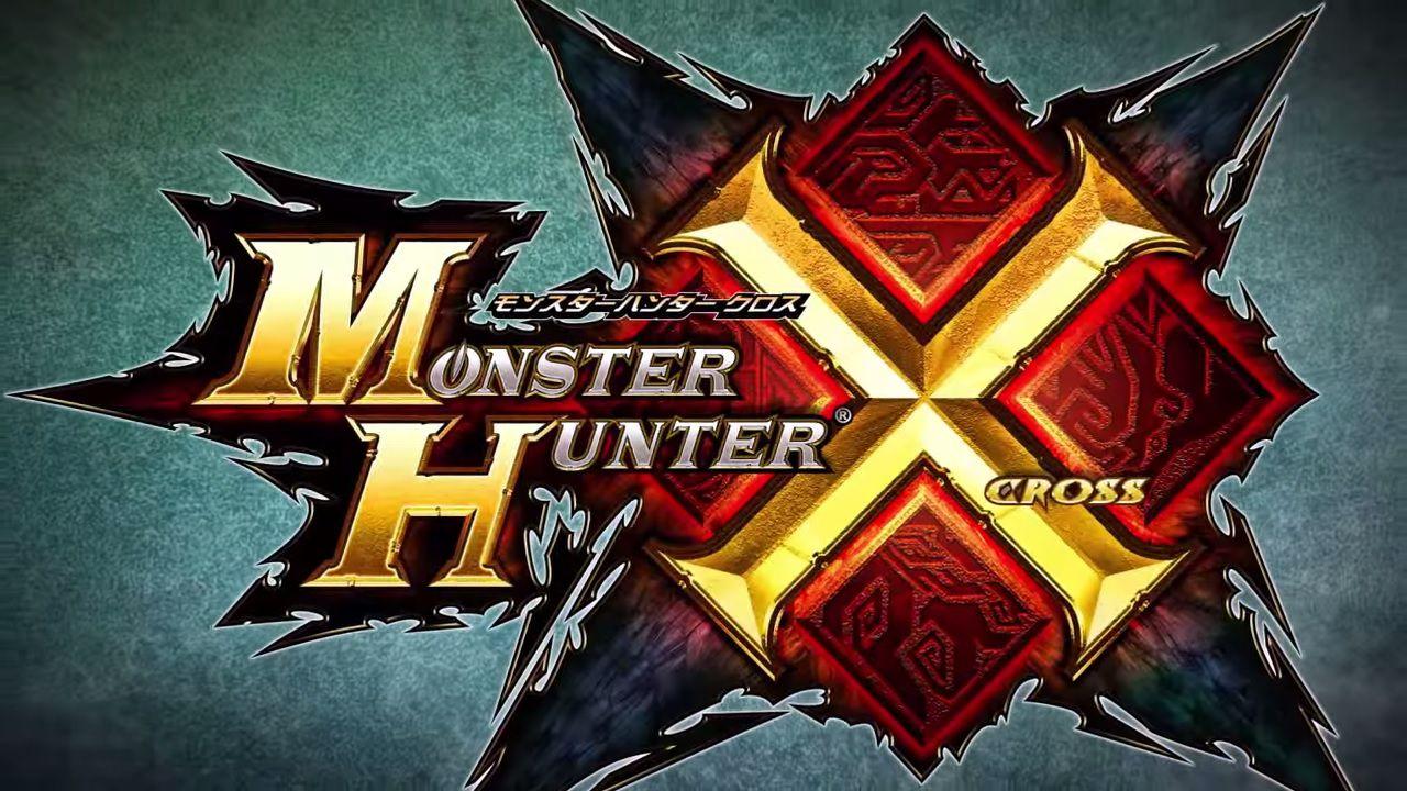 Monster Hunter X è stato il gioco più venduto in Giappone nel 2015