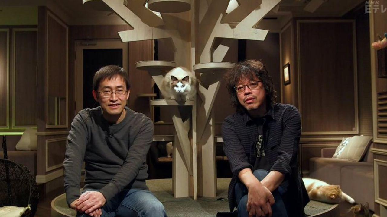 Monster, Naoki Urasawa commenta in live i disegni del 'Maestro dell'orrore' Junji Ito