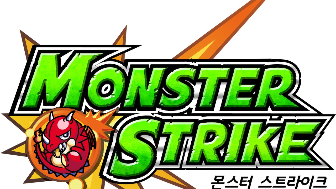 Monster Strike debutta al primo posto della classifica software giapponese