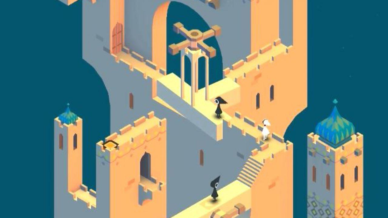 Monument Valley: gli sviluppatori si lamentano per l'alto tasso di pirateria su iOS e Android