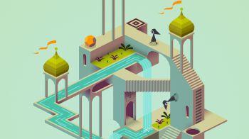 Monument Valley è gratis su App Store