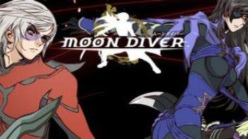 Moon Diver, data di lancio su PSN dello shooter di Square Enix e Feel Plus