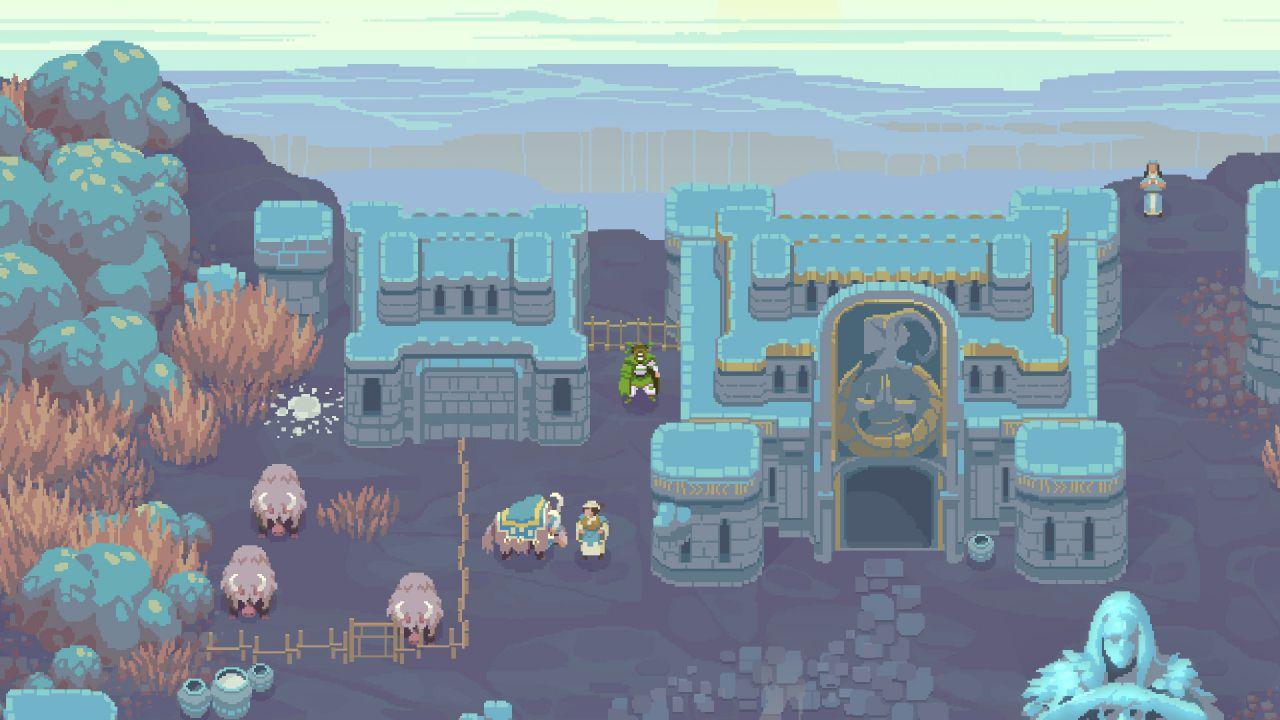 Moon Hunters arriverà a luglio su PS4