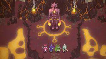 Moon Hunters: al via la campagna Kickstarter con il supporto di Square Enix