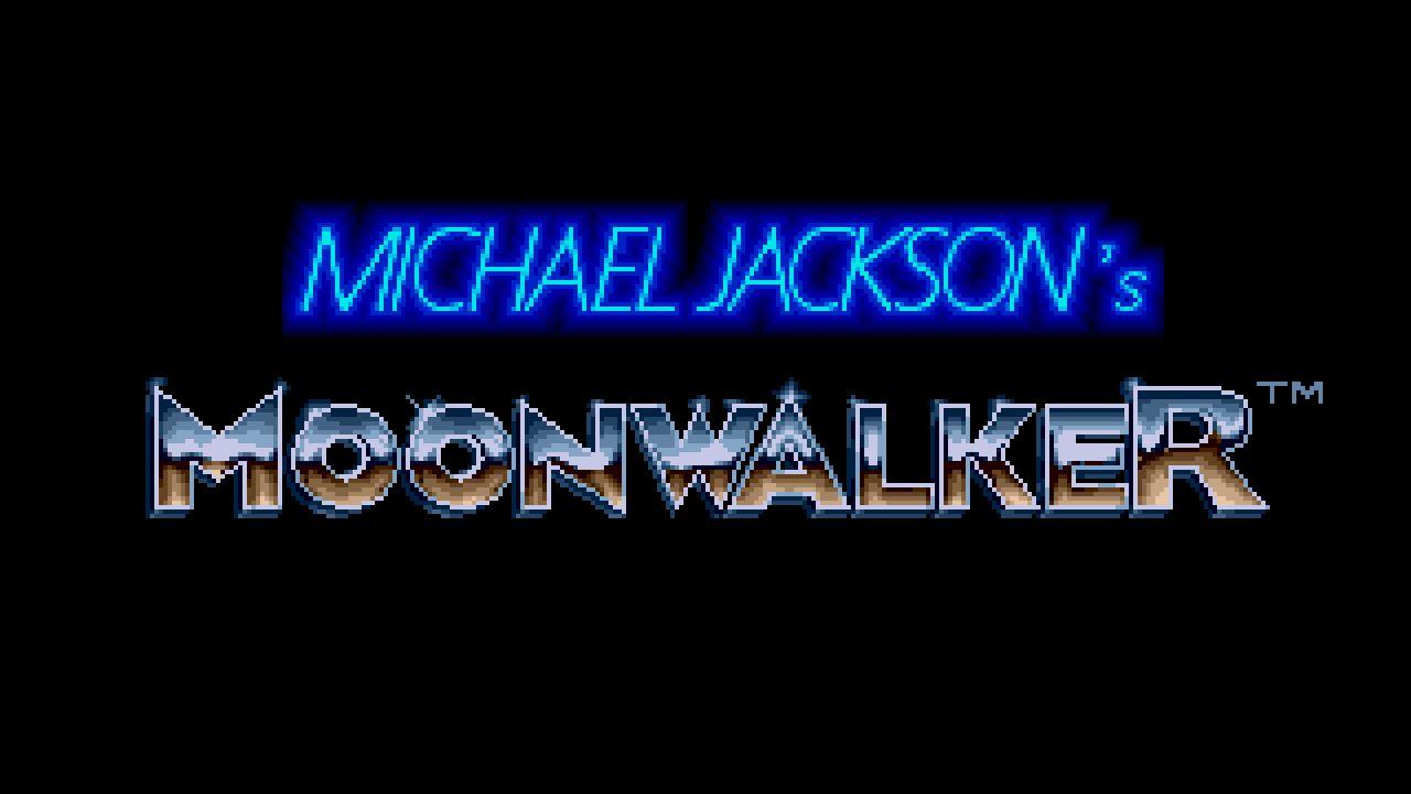 Moonwalker: Michael Jackson si era rivolto a SEGA dopo essere stato snobbato da Nintendo?
