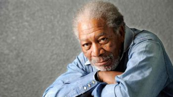 Morgan Freeman riceverà l'Annual Chaplin Award della Film Society of Lincoln Center