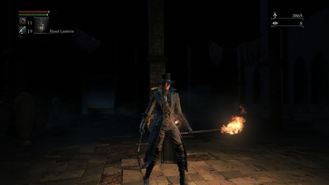 Morlu Total Gaming e The Pruld alle prese con Bloodborne