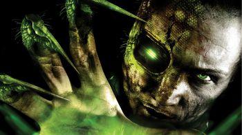 MorphX, 505 Games gioca con la Genetica su Xbox 360