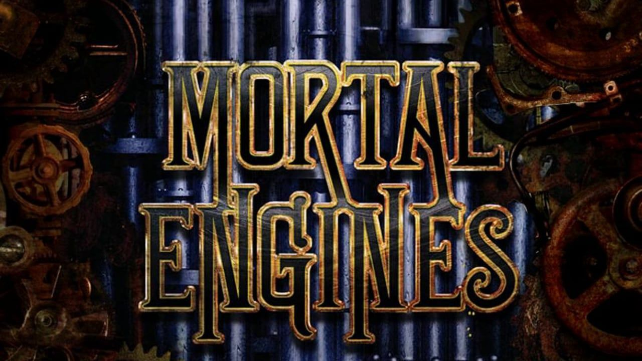 mortal engines - photo #27